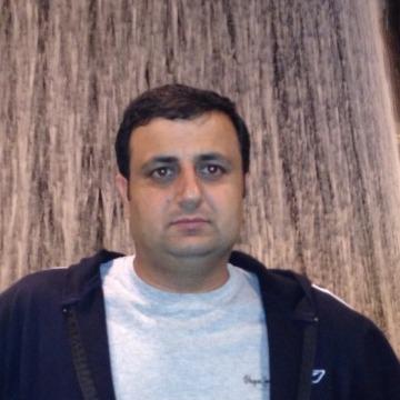 Azizullah Noorzai, 37, Dubai, United Arab Emirates