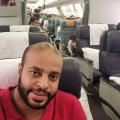Qais, 32, Muscat, Oman