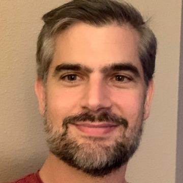 Jameel Nabulsi, 40, Dallas, United States