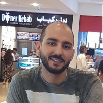 Omar, 27, Dubai, United Arab Emirates