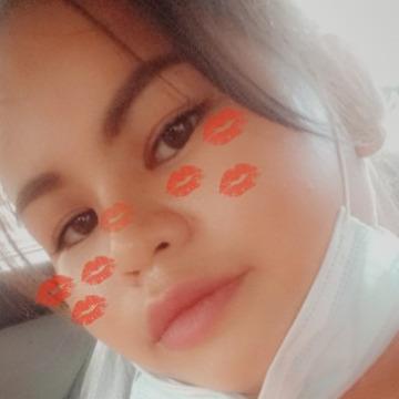 Daylene, 25, Bacoor City, Philippines