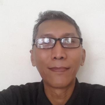 Didi. S, 43, Jakarta, Indonesia