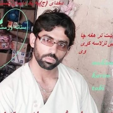 zhwand life, 30, Jalalabad, Afghanistan
