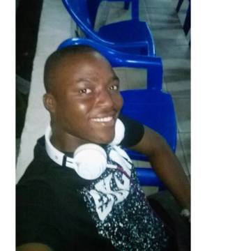 jonathan14, 29, Abidjan, Cote D'Ivoire