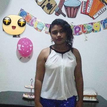 roxanamanj, 24, Valledupar, Colombia
