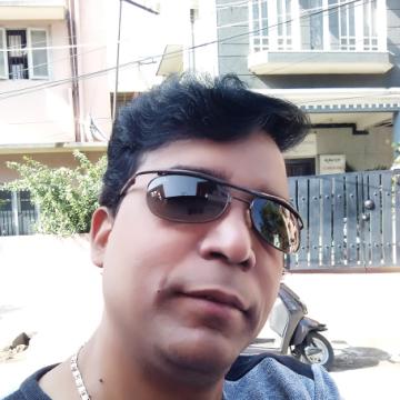 Sachin Sawariya, 34,