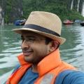 Joseph, 34, Cochin, India