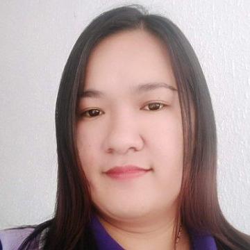 Mhine, 37, Limay, Philippines