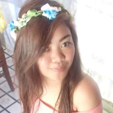 Yve, 25, General Santos City, Philippines