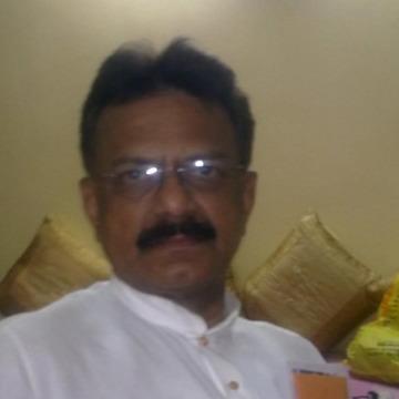 Elahi Dad Khan, 70,