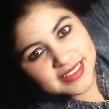 Aileen Aileen, 26, Buenos Aires, Argentina