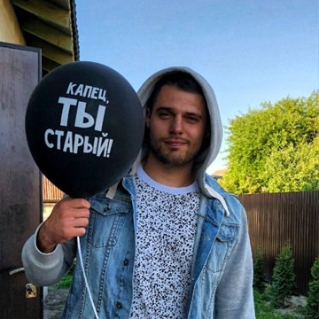 Дмитрий, 32, Minsk, Belarus