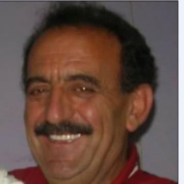 Orhan, 63, Kutahya, Turkey
