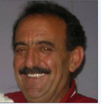 Orhan, 65, Kutahya, Turkey