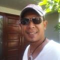 Mas Bro Kurniawan, 39, Jakarta, Indonesia