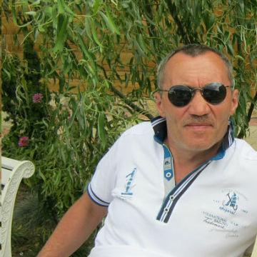 Igor Chebrov, 54, Pavlohrad, Ukraine