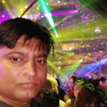 Dushyant Chouhan, 33, Gondiya, India