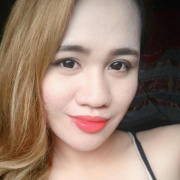 Maica, 26, Manila, Philippines