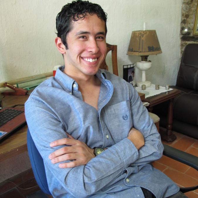 Gerardo, 31, Lagos De Moreno, Mexico