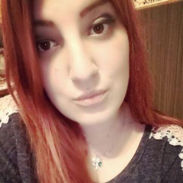 Cioi Monica, 23, Bucharest, Romania