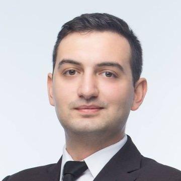 Lasha Gvaladze, 29, Tbilisi, Georgia