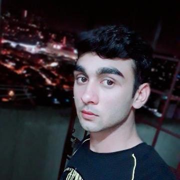 Malikislam, 25, Kuala Lumpur, Malaysia