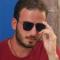 Atakan, 23, Istanbul, Turkey