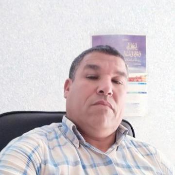 Djamel Belaid, 54,