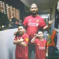 Syukur Suladin, 43, Singapore, Singapore