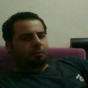 محمد, 37, Abu Dhabi, United Arab Emirates