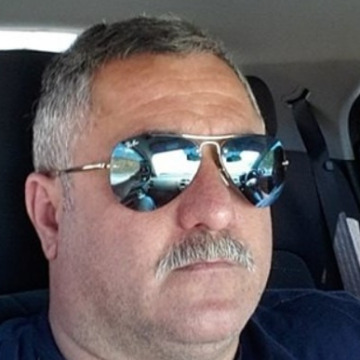 Austin, 53,