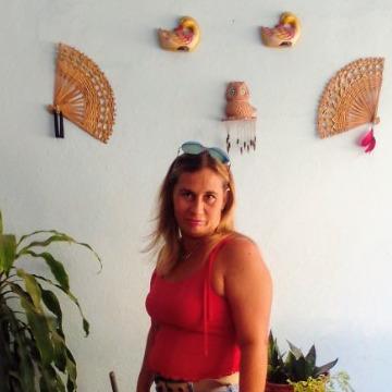 Yenny Sifontes Gonzalez, 38, Caracas, Venezuela