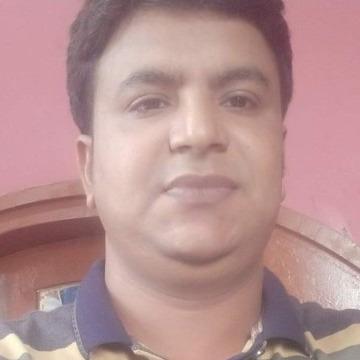 Amdad Hoq, 32, Dhaka, Bangladesh