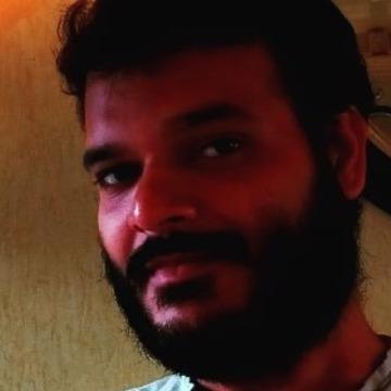 Kaustuv Singh Ruhela, 27, Mumbai, India