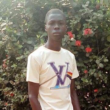 Smith Destiny, 19, Owerri, Nigeria