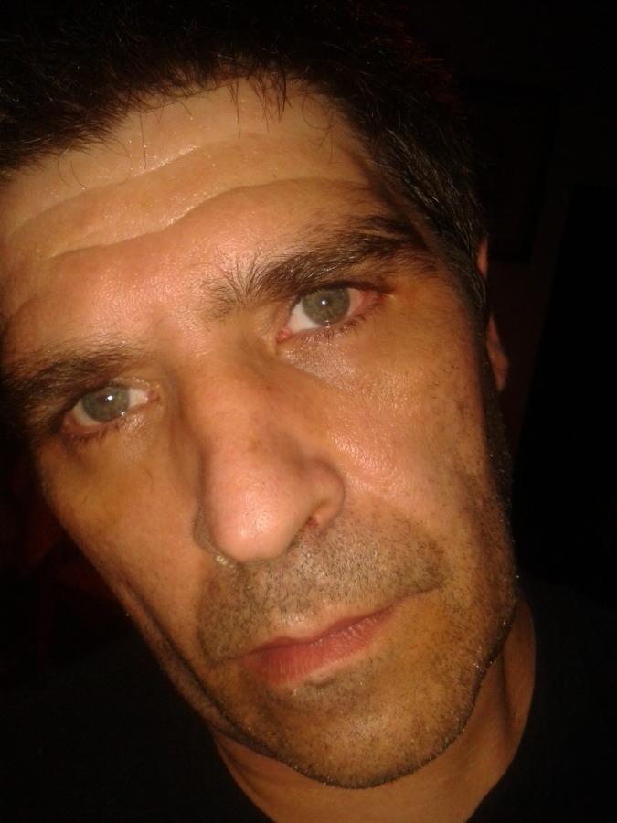 Malasombras, 43, Lerida, Spain