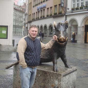 игорь, 44, Cherepovets, Russian Federation