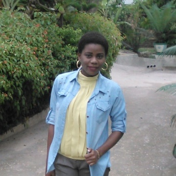 happy, 30, Dar es Salaam, Tanzania
