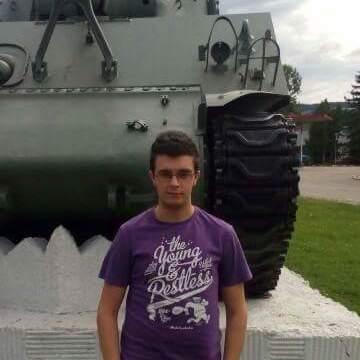 Slobodan, 24, Bor District, Serbia
