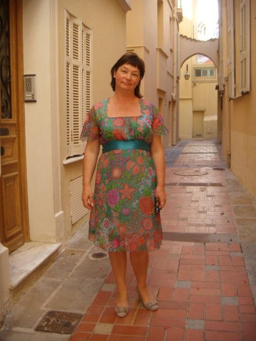 Lelui Romanova, 50, Minsk, Belarus