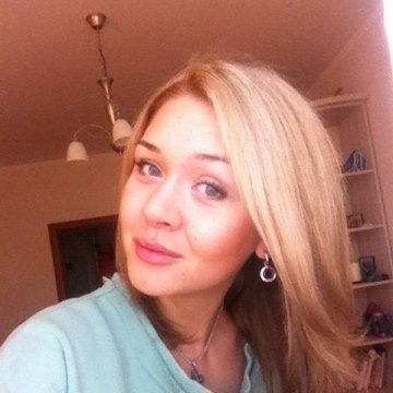 Darya, 28, Saint Petersburg, Russian Federation