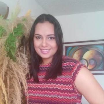 Maria, 29, Caracas, Venezuela