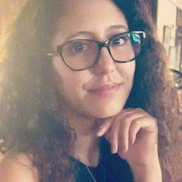 Jenna, 24, Rabat, Morocco