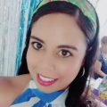ANGIE GARCES, 31, Cali, Colombia