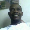 James Egba, 48, Abuja, Nigeria
