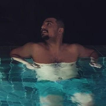 Fares AL-Saleh, 28, Kuwait City, Kuwait