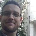 Luke Catalyst, 37, Brisbane, Australia