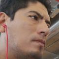 Anton Galvez, 39, Lima, Peru