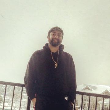 Sherif Mina, 30, Greensboro, United States