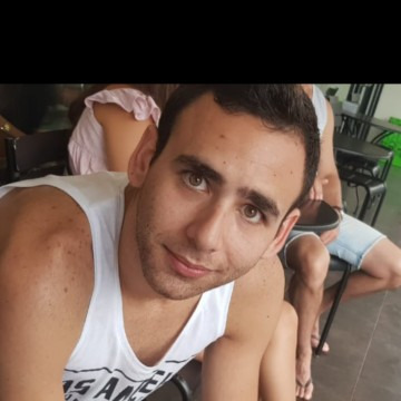 Dani Ak, 27, Bangkok, Thailand